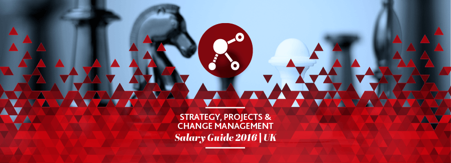 Strategy, Projects & Change Management