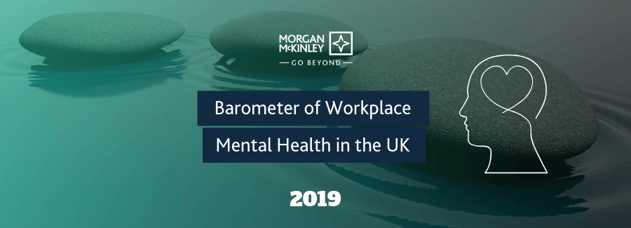 Barometer of Mental Health in the Workplace