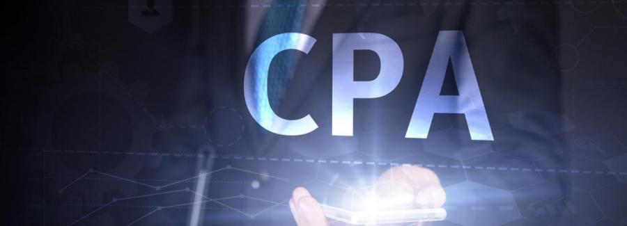 US CPA in Japan