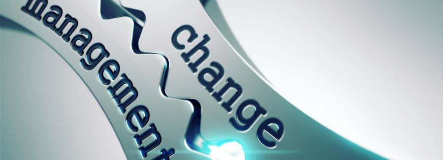 How to kick start your career in Change Management