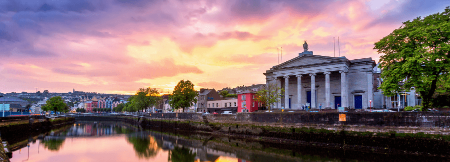 5 reasons why you should consider a move to Cork