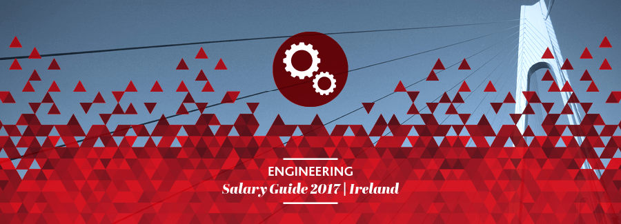 2017 Engineering Salary Guide Morgan Mckinley