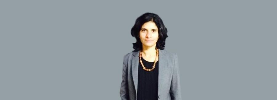 Women in Data & Analytics: Hema Prasad