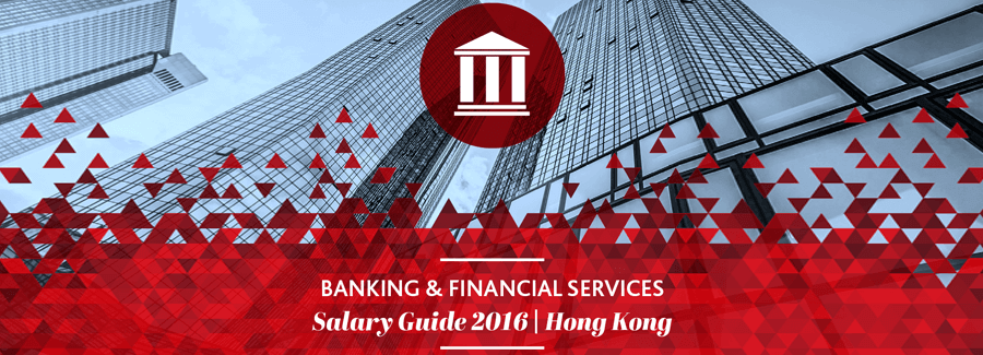 Banking & Financial Services Salary Guide