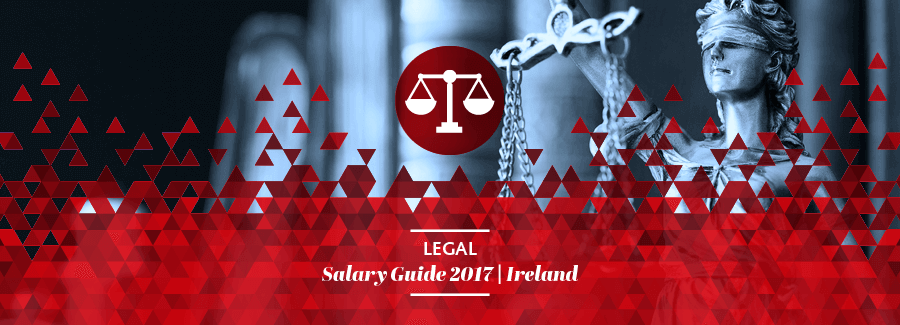2017 Legal Salary Guide
