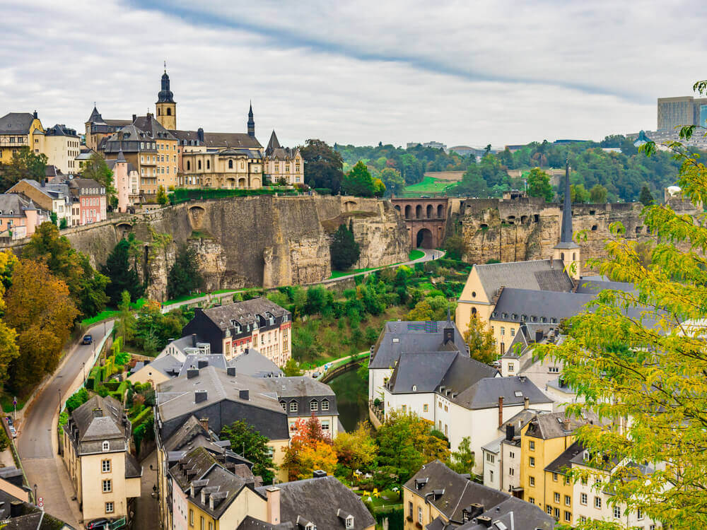 Thinking Of Moving Overseas Let S Talk Luxembourg Morgan Mckinley Recruitment Facebook gives people the power to share. moving overseas let s talk luxembourg