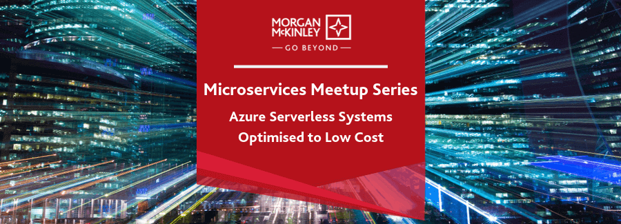 Microservices Meetup Series