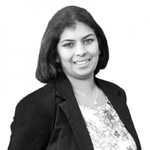 Sharmee Mavadia