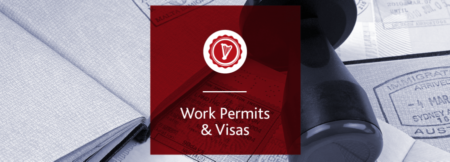 Irish Work Permits & Visas - A Definitive Guide