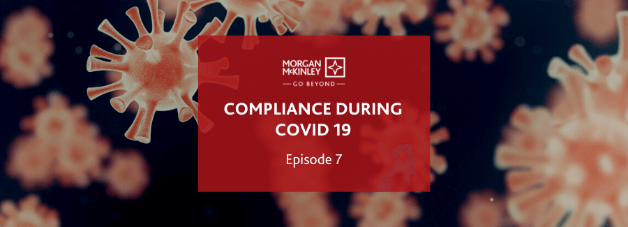 compliance during covid - ep 7