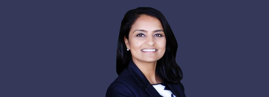 Guest Blog - Women in Accounting & Finance: Shabana Cooke, Commonwealth Bank