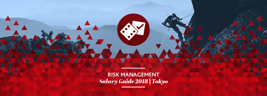 2018 Risk Management Salary Guide