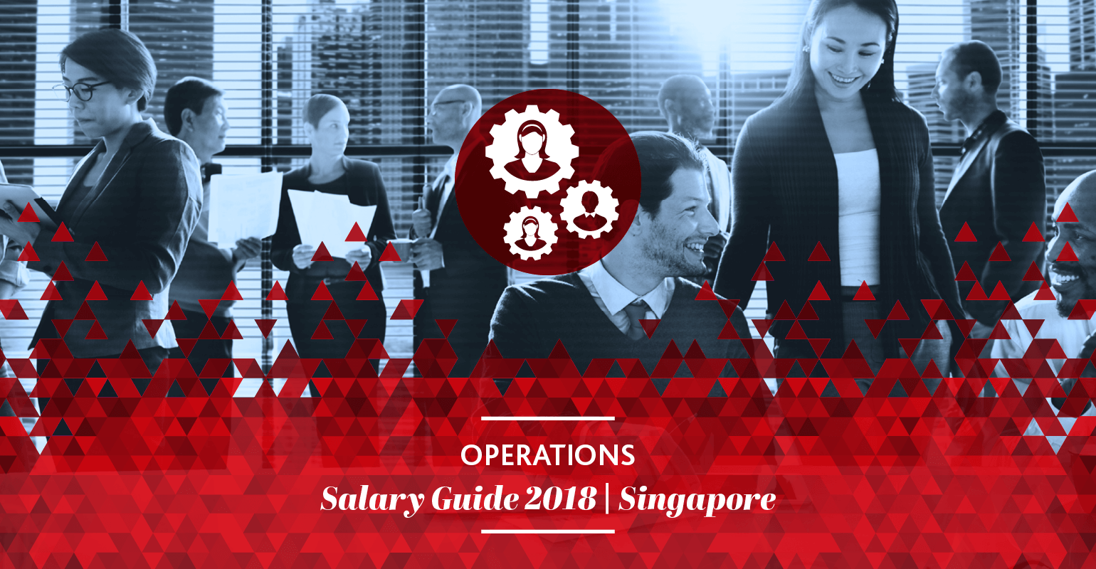 Operations Salary Guide