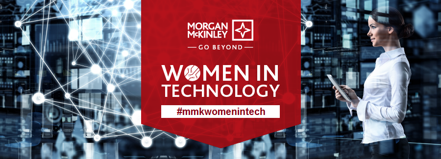 Guest Blog: Women in Technology - Maggie Shi
