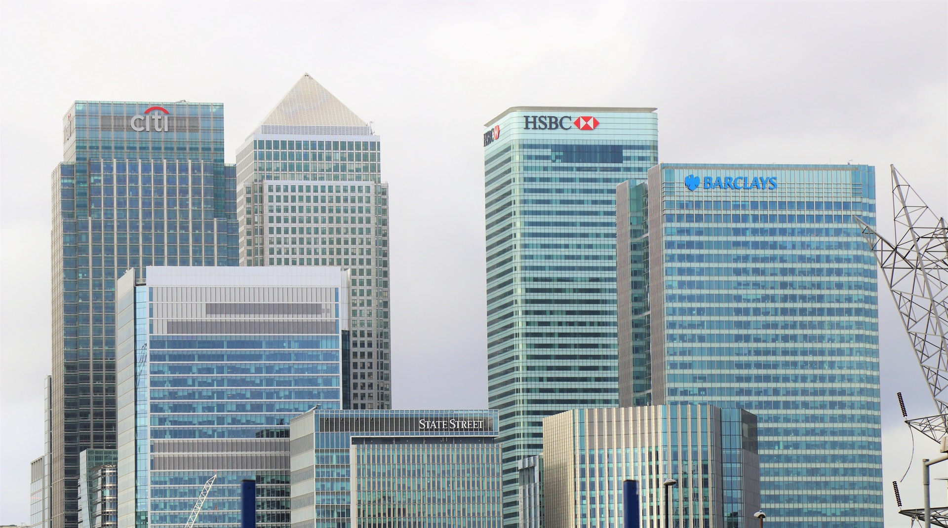 The Financial Services contractor market in the UK