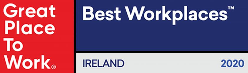 Ireland best workplace 2020