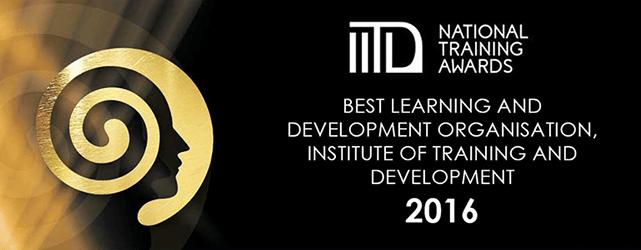 IITD Awards 2016