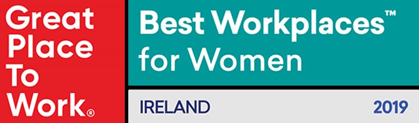 Ireland best workplace for women 2019
