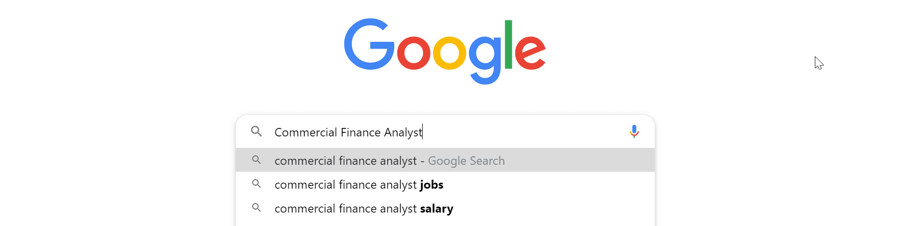 Seo considerations writing job description