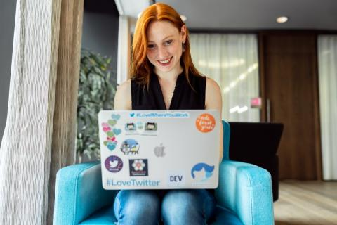 Working Remotely: When virtual meetings and job interviews become the norm
