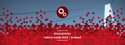 2018 Engineering Salary & Benefits Guide
