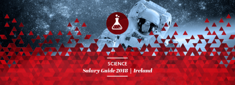 2018 Science Salary Guide