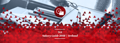2018 Tax Salary Guide