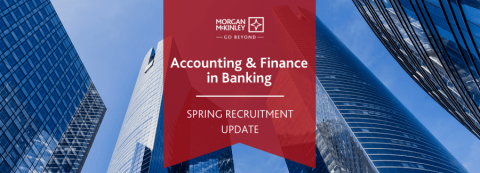 A&F Banking Spring Market Update