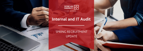 Internal & IT Audit Spring Market Update