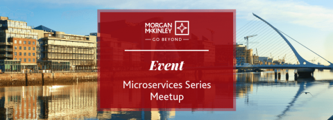 Microservices Meetup