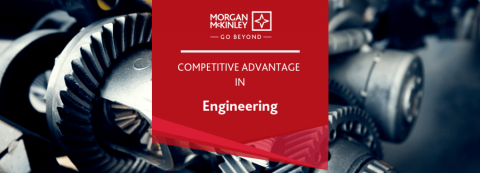 How to gain a competitive advantage in Engineering this summer..