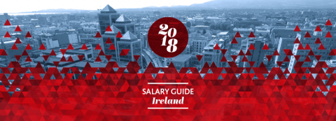 2018 Ireland Salary Guide