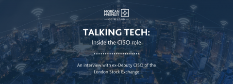 Talking Tech - Inside the CISO role