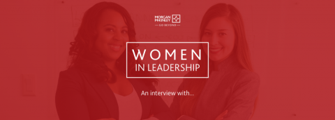 Women in Leadership - An Interview with Becky Neale