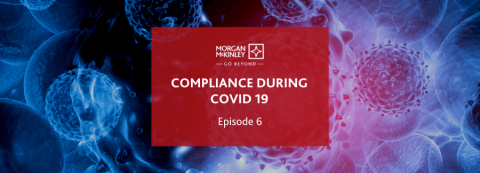 compliance during covid 19 - ep 6