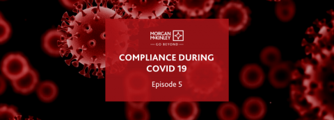 compliance during covid 19 - ep 5
