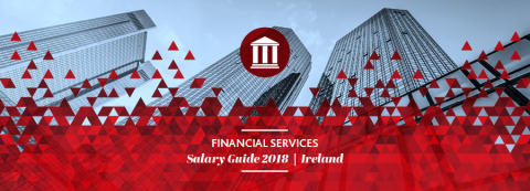Financial Services Salary Guide