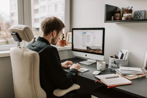 Managing remote teams: Key tips for employers