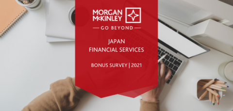 Japan Financial Services Bonus Survey